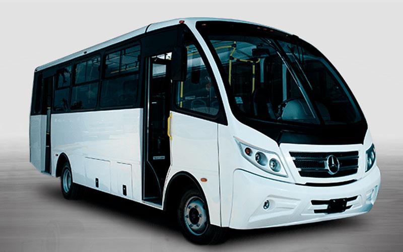 Autobuses LO