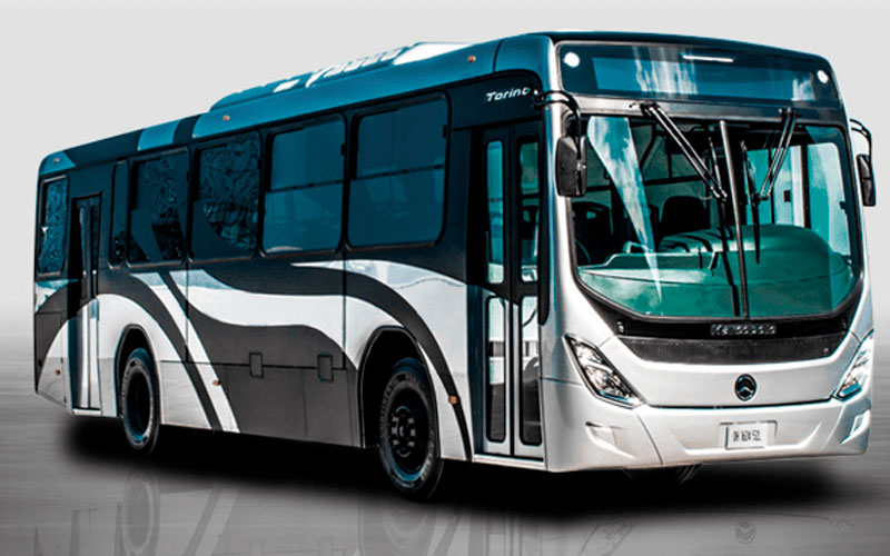Autobuses OH