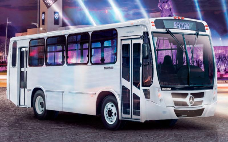Autobuses OF