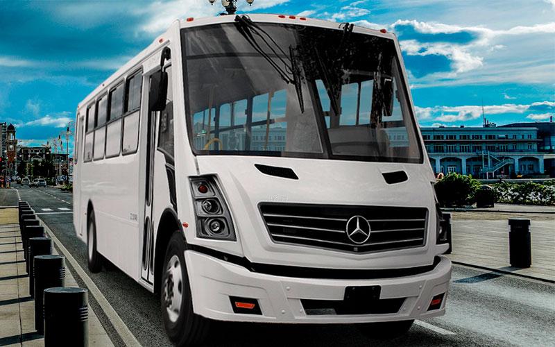 Autobuses MBO